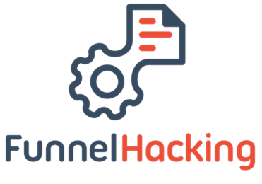 this image shows the funnel hacking community
