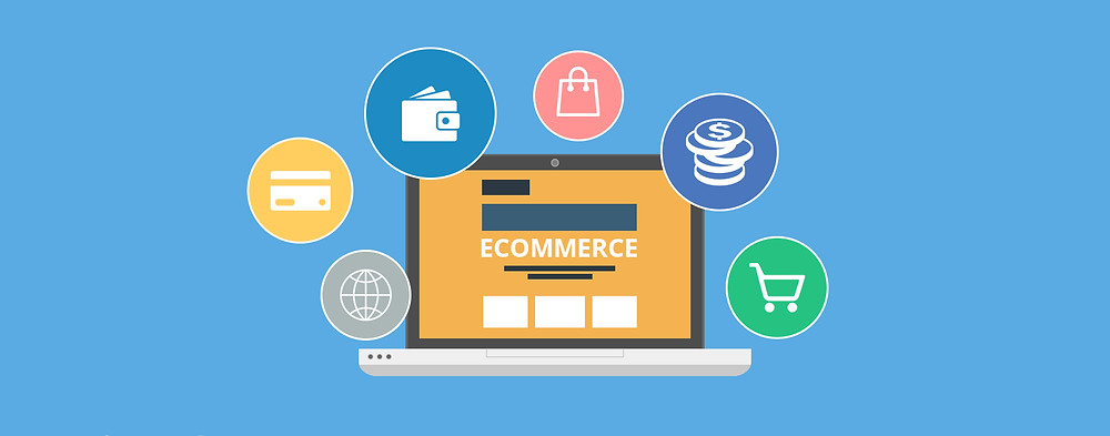 this image shows ecommerce