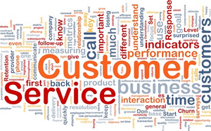 this image shows increased customer service
