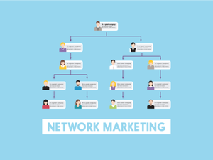 this image shows clickfunnels network marketing
