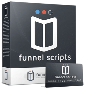 this image shows the clickfunnels funnel scripts system