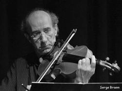 Arnaud Limonaire (Alto)