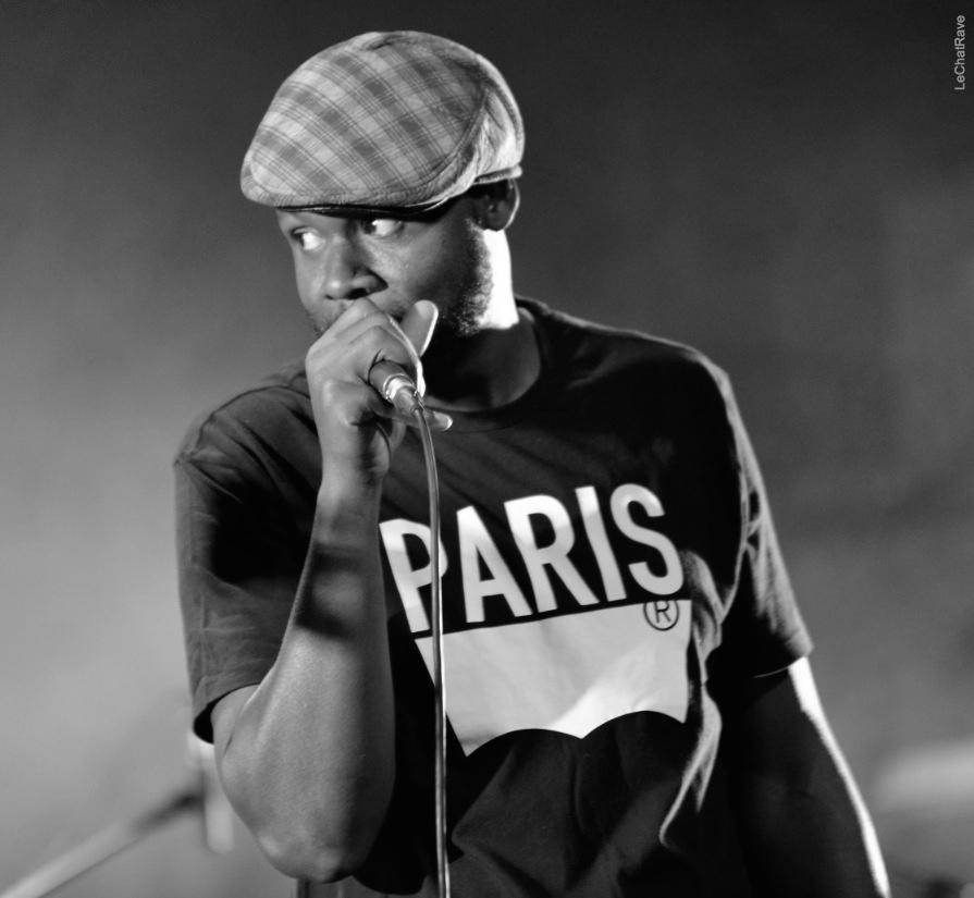 Pitcho Womba Konga (Auteur/Slam)