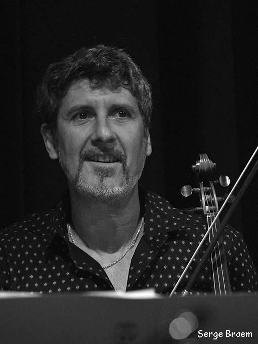 Jean-Luc Pino (Violon)