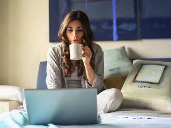 Is the Work-at-Home Pandemic Getting the Better of You? Here's How to Keep Your Cool Amid the COVID-
