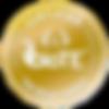 bioTE badge