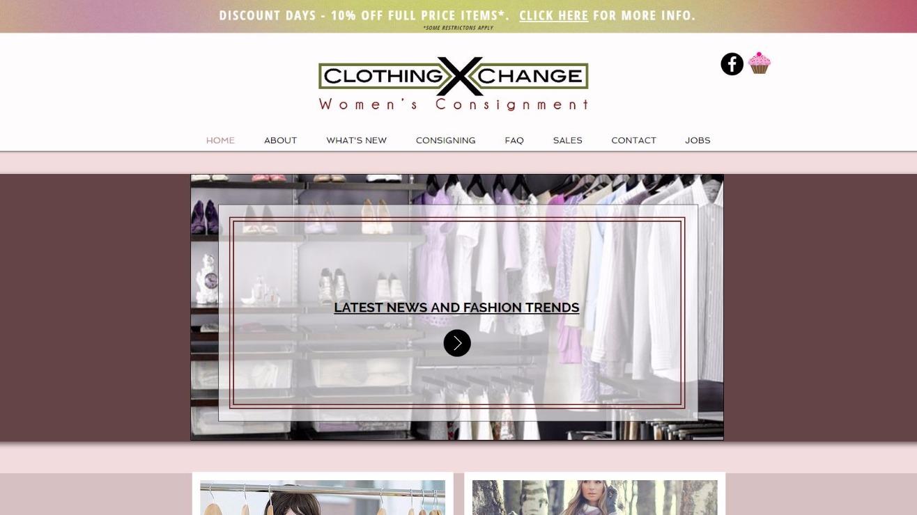 ClothingXChange