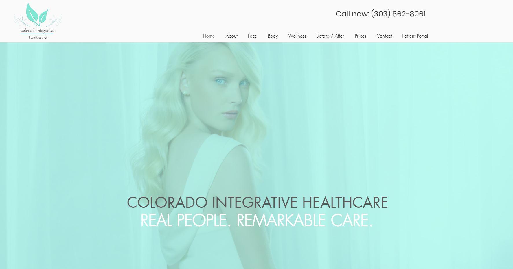 Colorado Integrative Healthcare