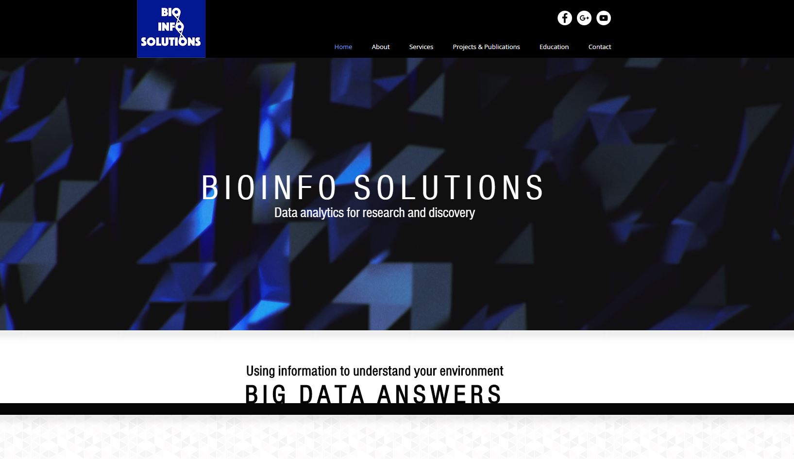 Bioinfo Solutions