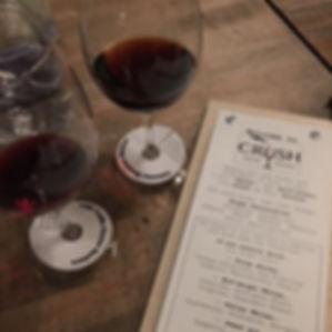 Crush Wine Bar