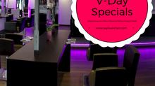 V- Day Specials