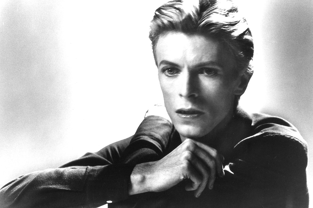 "Bowie's time in Berlin during the 1970s inspired his master piece song, ""Heroes"""