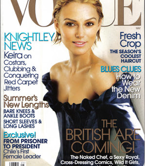 Internalizing My Vogue Subscription: Buyer Beware (Part 1)