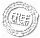 Free Delivery on Purchases over 50$