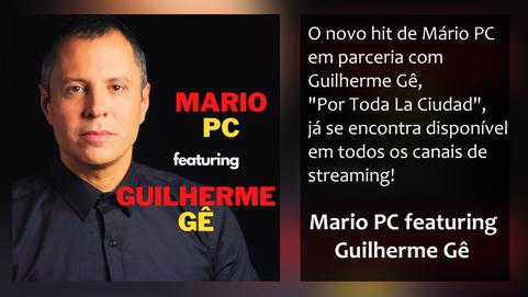 MARIO PC FEATURING GUILHERME GÊ