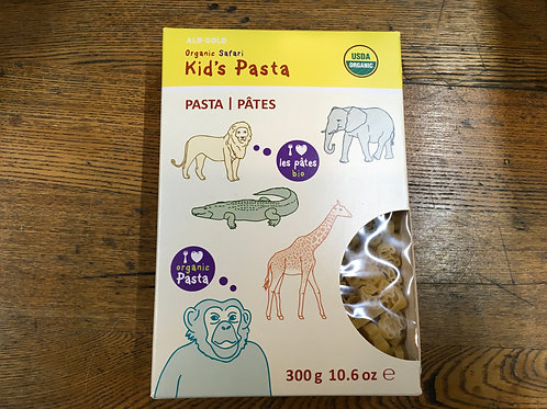 Pasta - kids (Safari)