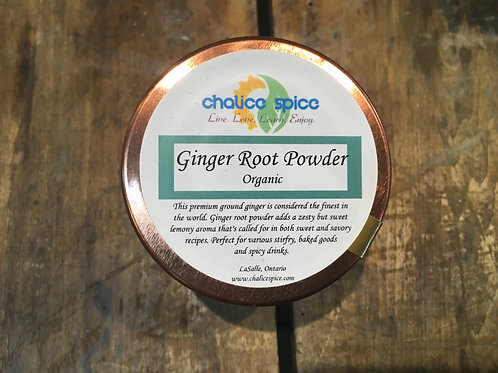 Chalice Spice-Ginger root powder