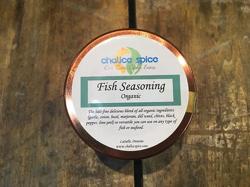 Chalice Spice-Fish Seasoning