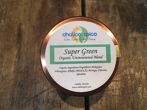 Chalice Spice-Super Green
