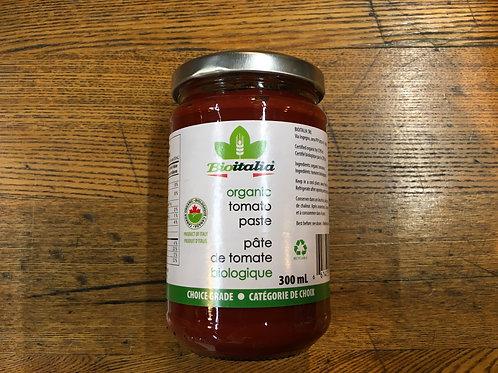Tomato paste - Bio Italia 300ml