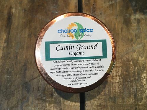 Chalice Spice-Cumin