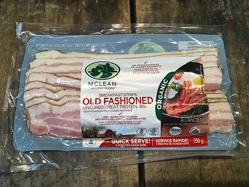 McLean-Bacon Old Fashion/Pkg