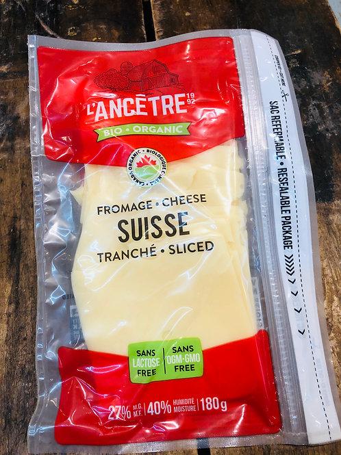 L Ancetre - Emmental/Swiss Slices