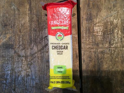 L Ancetre-Cheddar Mild - 200g
