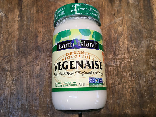 Veganaise-Earth Island