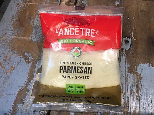 L Ancetre- Parmesan Grated - 125g