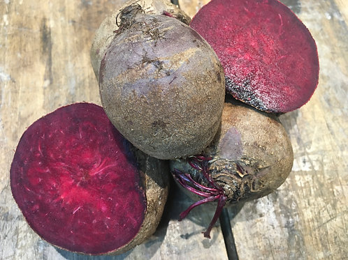 Beets Red/LB