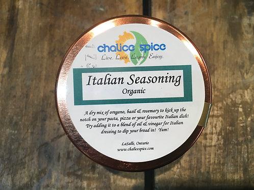 Chalice Spice-Italian Seasoning