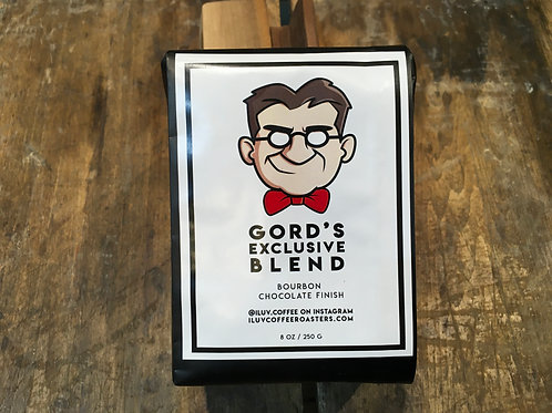 Coffee (I Love Coffee) Exclusive Blend