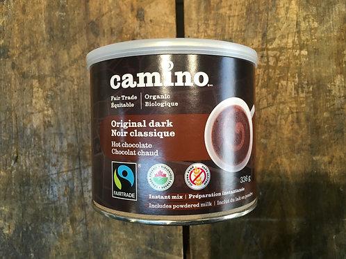 Hot Chocolate- Dark- Camino
