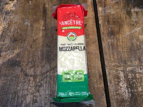 L Ancetre-Mozzarella 28%- 200g