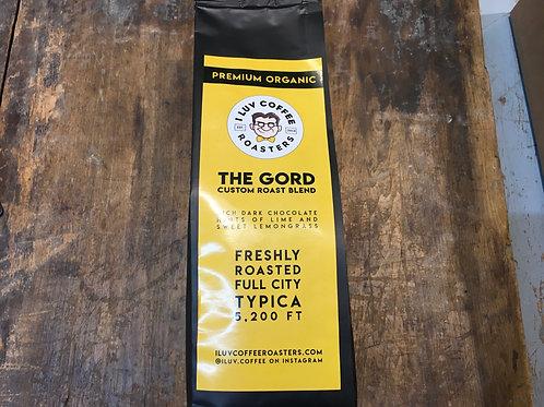 Coffee (I Love Coffee) The Gord
