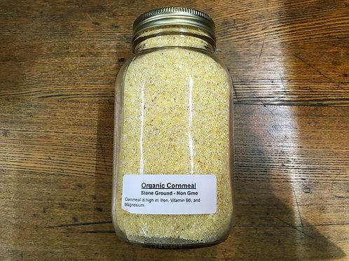 Cornmeal (1Lt jar)