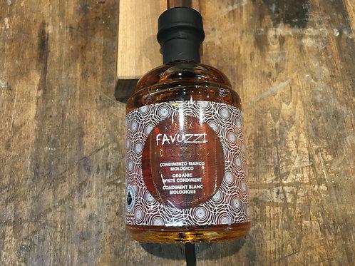 Balsamic Vinegar White-Favuzzi