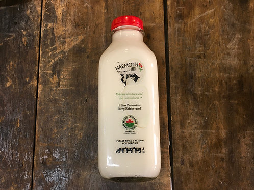 Milk - Homo (1Lt)