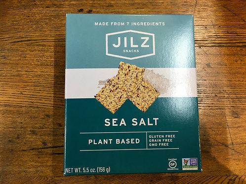 Crackers - Jilz-Sea Salt