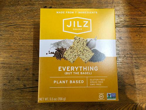 Crackers - Jilz-Everything