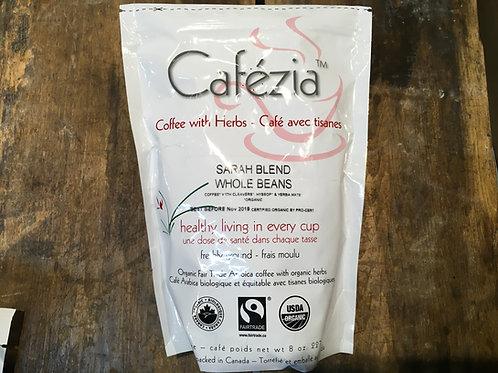 Coffee (Cafezia) Sarah Beans