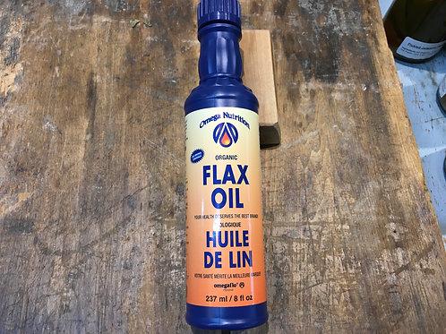 Oil- Flax 237ml