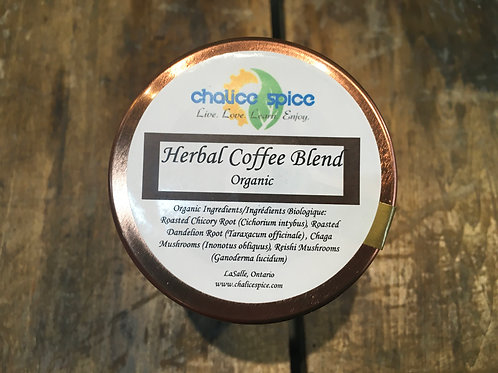 Chalice Spice-Herbal Coffee Blend