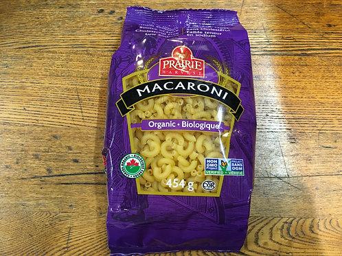 Pasta Prairie-Macaroni