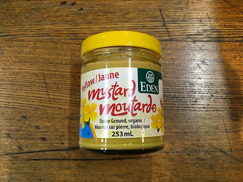 Mustard-Eden