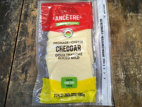 L Ancetre - Cheddar Slices