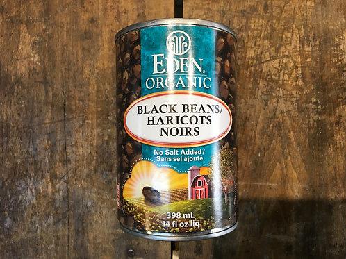 Beans Black -Eden