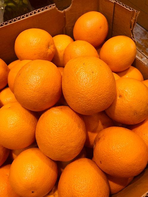 Oranges-Valencia/Ea