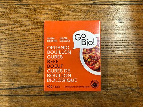 Bouillon Cubes Beef